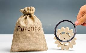 various types in intellectual property